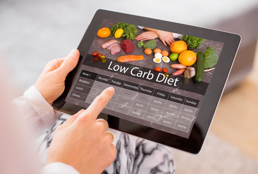 How an Atkins Diet App Can Help You Stay on Track