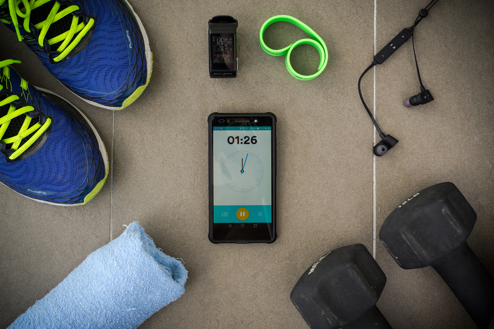 Five Reasons to Download the Runkeeper GPS Track Run Walk App
