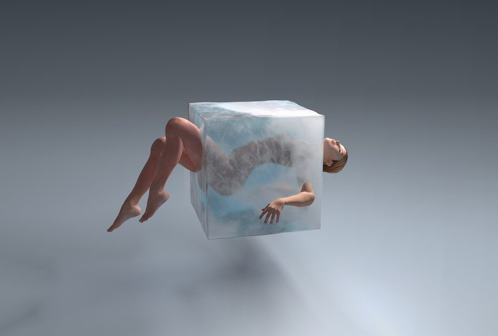 Cryotherapy: Ancient Remedy for Modern Ailments