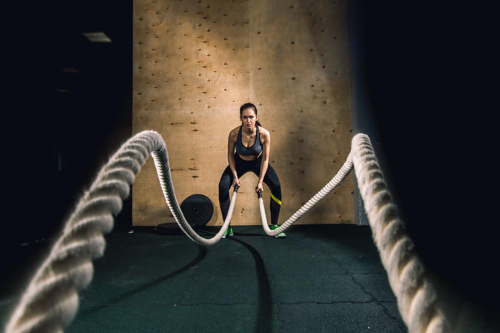 Wodify CrossFit