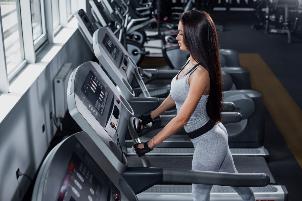 Why You Should Consider a Life Fitness Club Series Treadmill