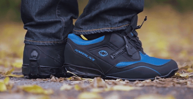 The Many Advantages of Powerlace Self-Tying Shoes