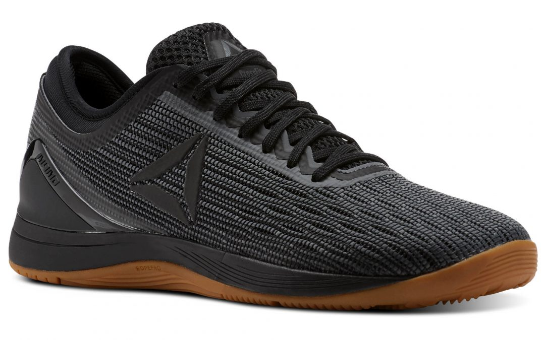 Check Out the Reebok CrossFit Nano 8 Shoes