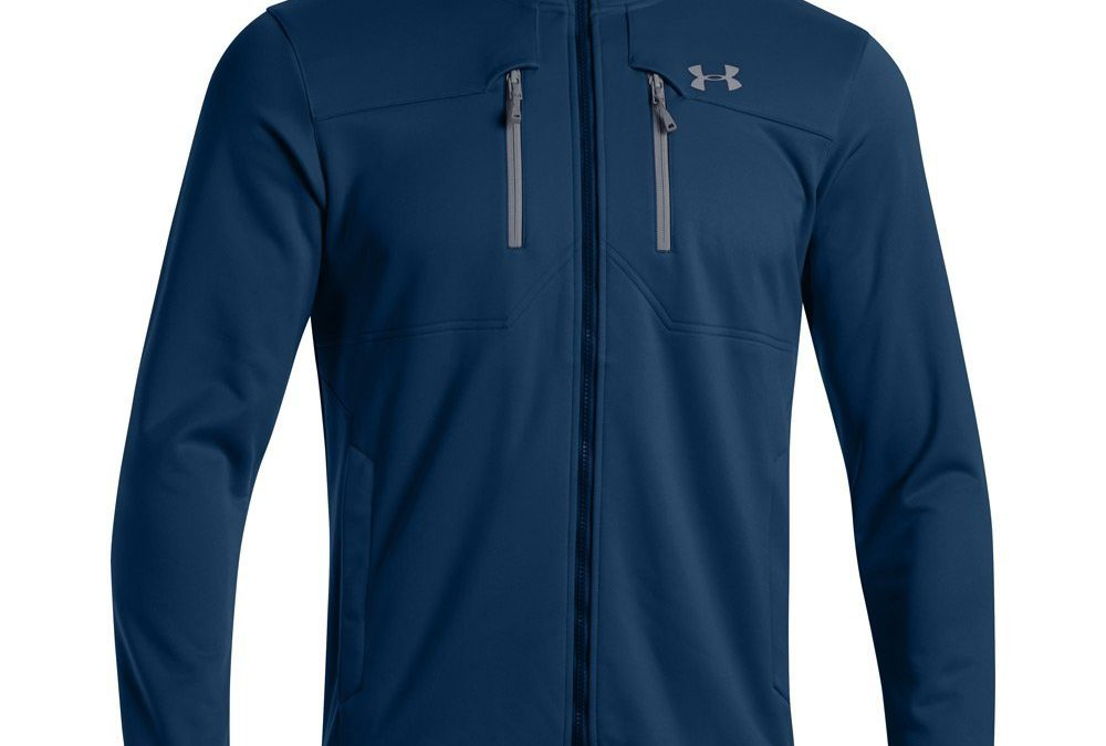 ab491475cd0 Stay Fit All Year Round with the Under Armour ColdGear Infrared Jacket
