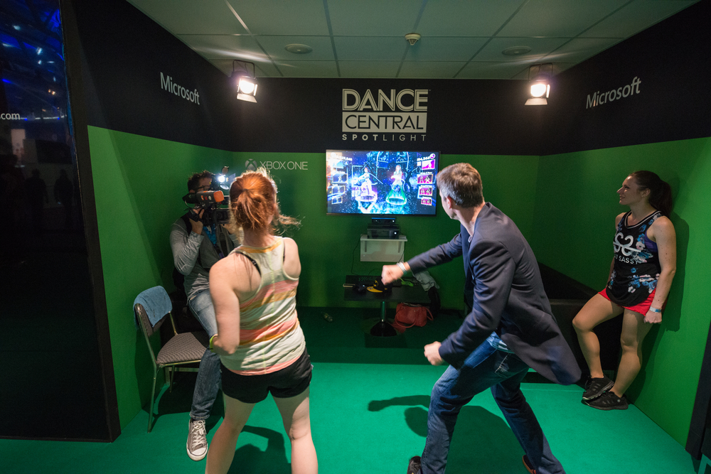 Work Out with the Nike+ Kinect Training for Xbox One
