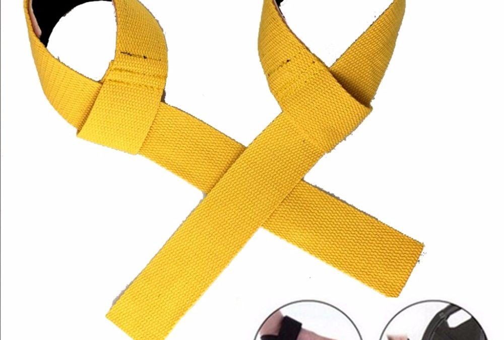 Top Ten Weight Lifting Straps Options For Every Weightlifter