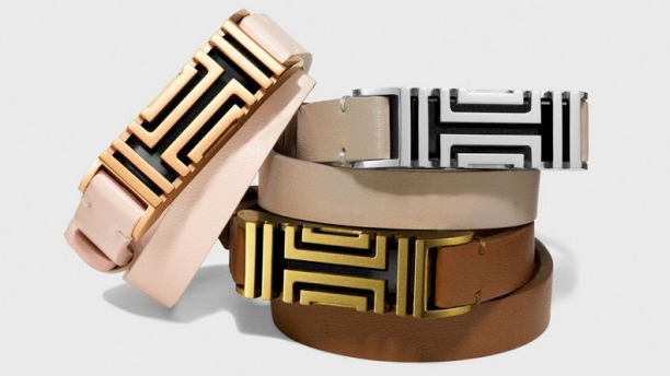 Tory Burch Fitbit Collaboration Review And Featured Collection