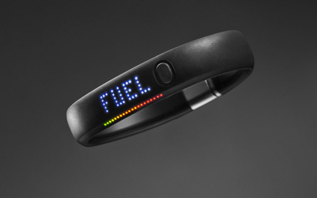 Everything You Need To Know About The Nike Fuelband
