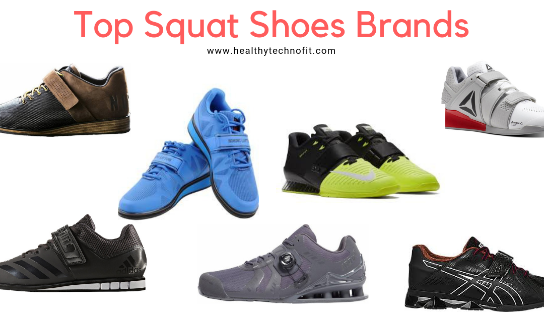 Guide And Features Of Buying The Top Squat Shoes Brands