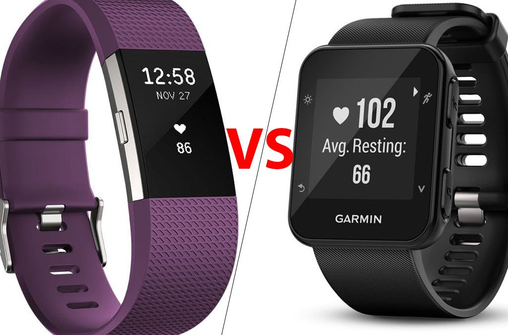 Fitbit VS Garmin: Which Fitness Tracker Is Better For You