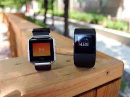 Fitbit Blaze VS Surge: Which Fitness Tracker Is Best For You