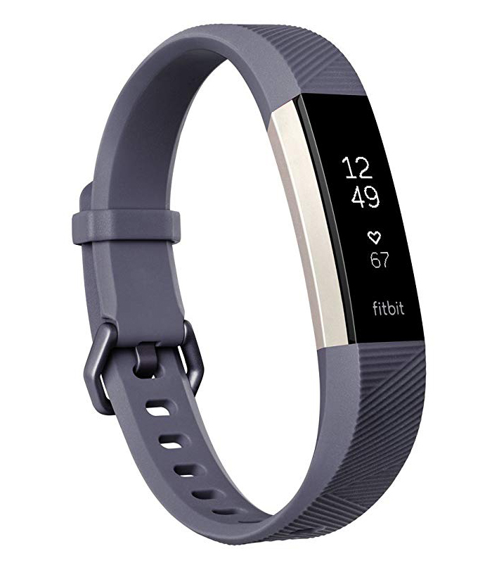 Fitbit Alta HR BlueGray Small US Version