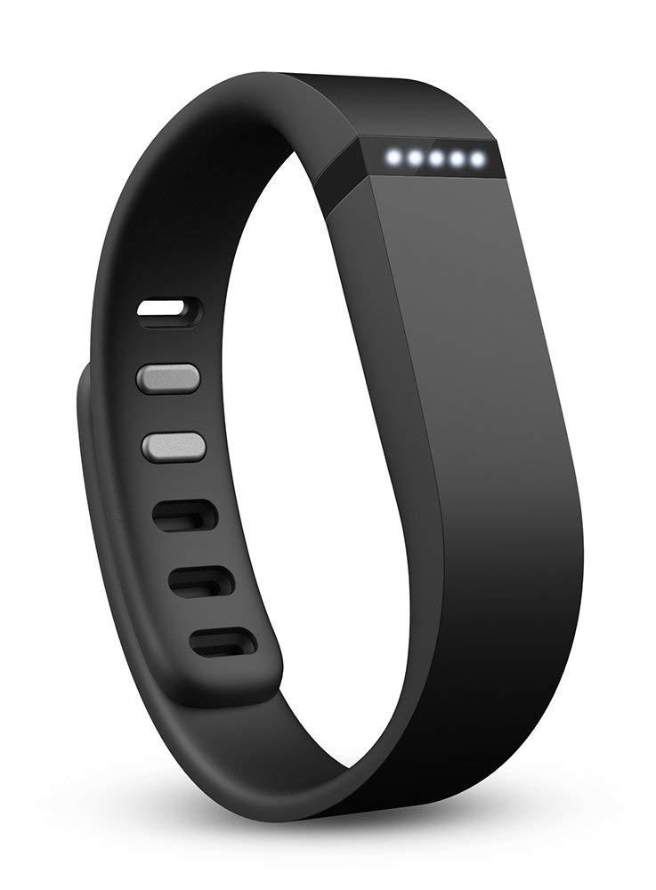 Fitbit Flex Wireless Activity Sleep Wristband Black