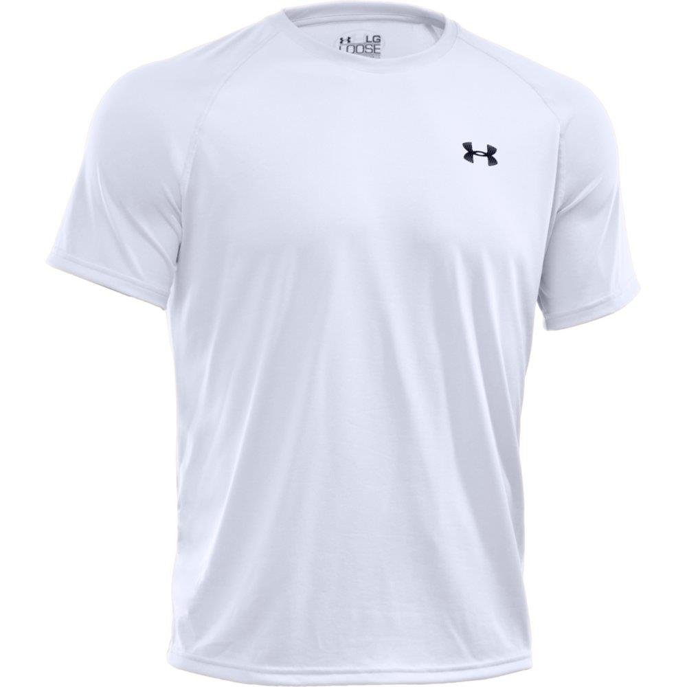 Under Armour Men's Tech Short Sleeve TShirt