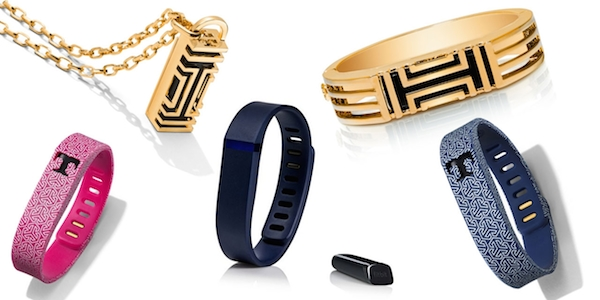 Tory Birch Fitbit Collection