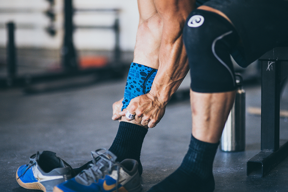 Keep It Tight: The Top Knee Sleeves for Weightlifting Assistance